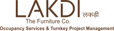 logo lakdi website